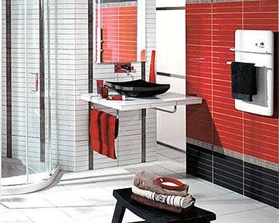 20 belles salles de bains déco : ambiance nippone de Lapeyre la ...